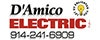 D'Amico Electric Inc. Logo