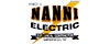Fred J Nanni Electrical Contractor LLC Logo