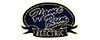 Home Run Electric Logo