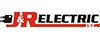 J & R Electric Inc. Logo