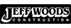 Jeff Woods Construction Co. Logo
