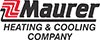 Maurer Heating & Cooling Co. Logo