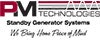 Preventive Maintenance Technologies LLC Logo