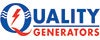Quality Generators  LLC Logo