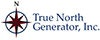 True North Generator  Inc. Logo