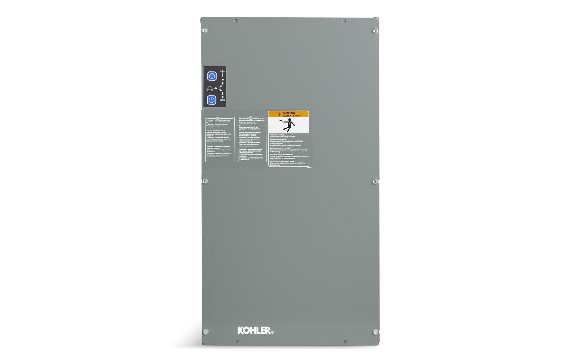 RDT ATS - Indoor, 100-amp
