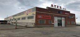 AGRO-ATES, S.L