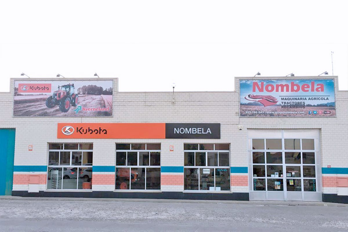 COMERCIAL J.L. NOMBELA