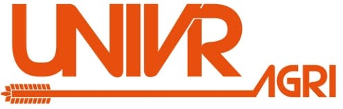 Company logo for 'UNIV'R AGRI'.