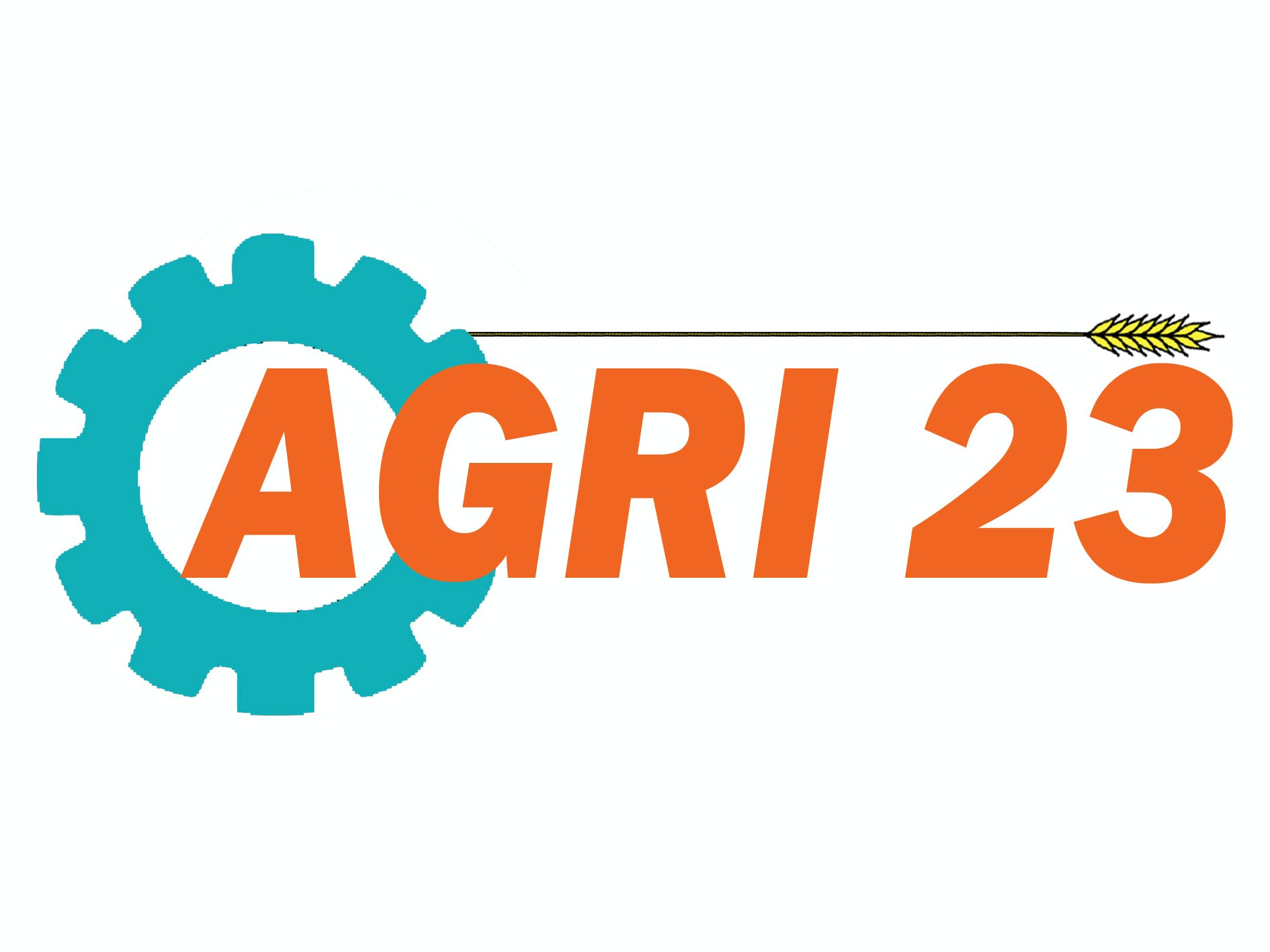 Company logo for 'AGRI 23'.
