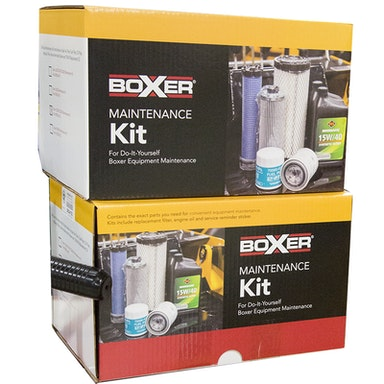 Boxer Maintenance Kits