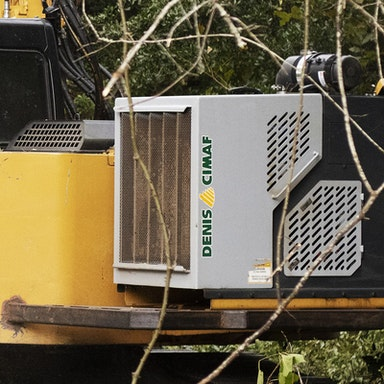 EWF Hydraulic Power Units