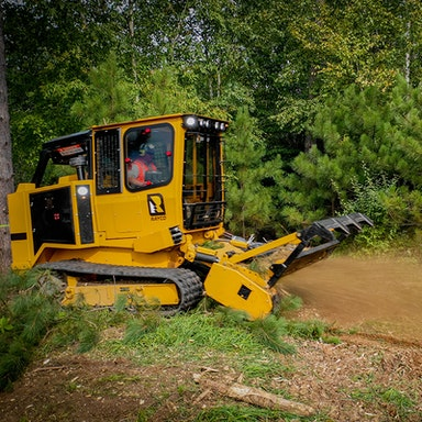 Forestry Mulcher For Sale >> C120r Forestry Mulcher For Sale In Wooster Oh Rayco Of