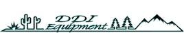 Company logo for 'DDI Equipment - Phoenix'.