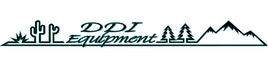 Company logo for 'DDI Equipment - Phoenix'.
