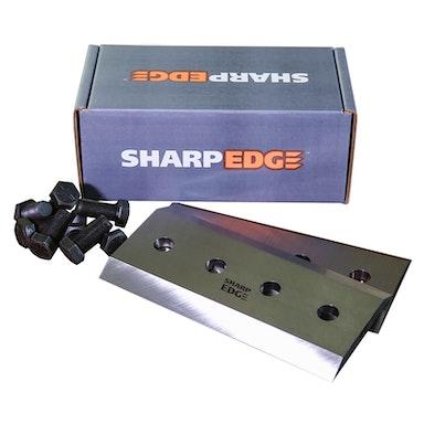 SharpEdge Knife Kits