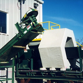 Sawmill Products | Morbark Products