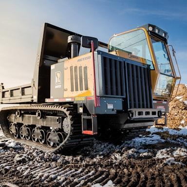 RCT150 Crawler Truck