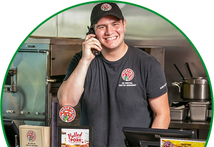 Pizza Factory Franchisee