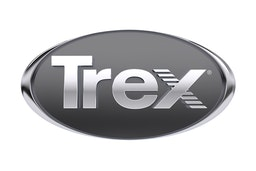 Trex Brand Logo